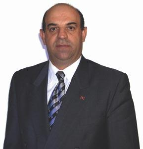 Photo of Ricardo N. Alonso