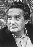 Photo of Octavio Paz