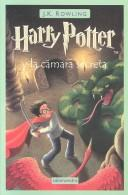 Libro de segunda mano: Harry Potter y la camara secreta