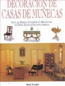 Decoración de casas de muñecas by Nick Forder