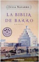 Libro de segunda mano: La biblia de barro