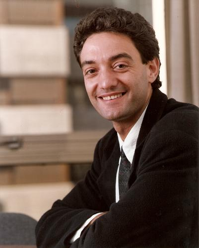 Photo of Miguel Rodríguez Llopis