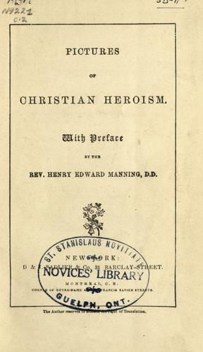 Christian heroism by