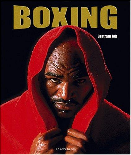 Boxing by Bertram Job