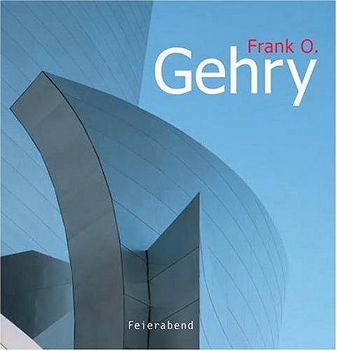 Frank O. Gehry by Casey C. M. Mathewson