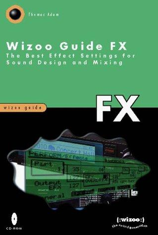 Wizoo Guide FX by Thomas Adam