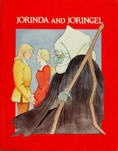 Jorinda and Joringel by David Cutts