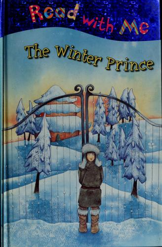 The winter prince by Nick Page