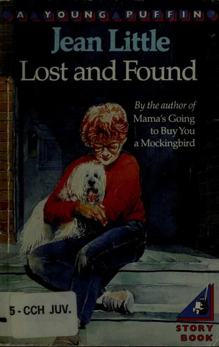 Lost and found by Jean Little