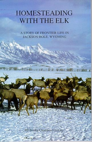 Homesteading with the elk