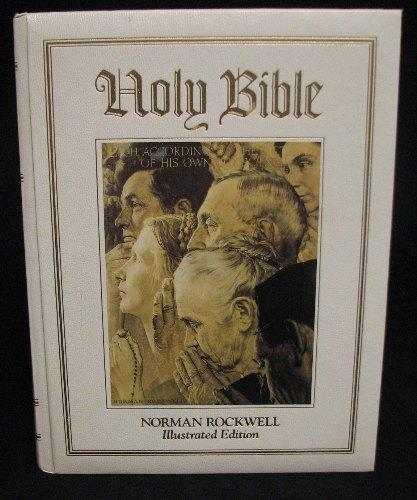 Holy Bible Norman Rockwell Common Edition by Makoto. Kowta