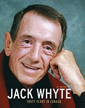 Photo of Jack Whyte