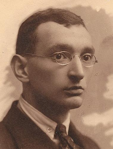 Photo of Nehemiah Raban