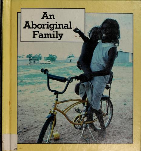 An aboriginal family by Rollo Browne