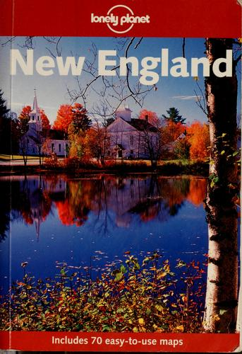 New England by Randall S. Peffer