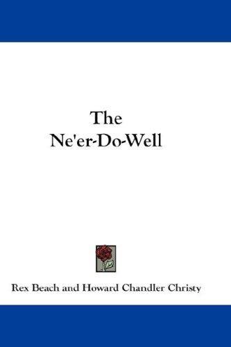 The Ne'er-Do-Well