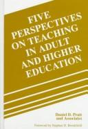 Image 0 of Five Perspectives on Teaching in Adult and Higher Education