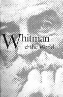 Walt Whitman & the world by