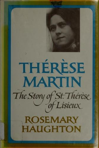 Thérèse Martin