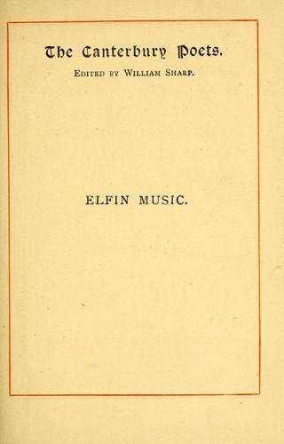Elfin music