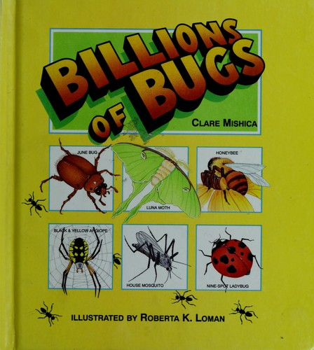 Billions of bugs