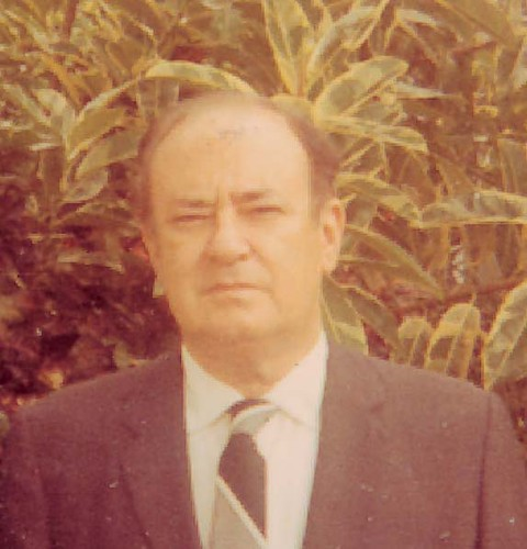 Photo of Eduardo Suárez Rivas