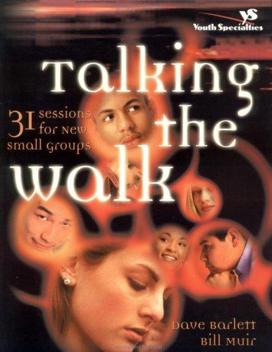 Image 0 of Talking the Walk