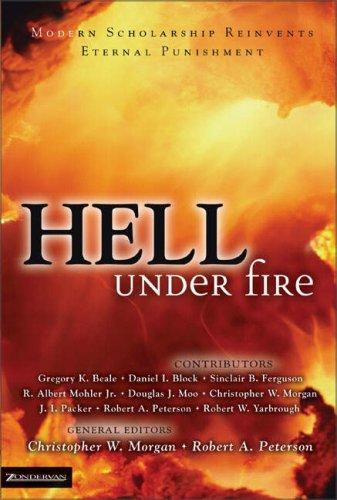 Hell under Fire by Morgan, Christopher W.