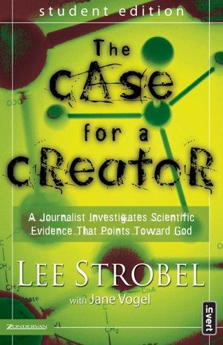 Case for a CreatorStudent Edition 6 Pak, The by Lee Strobel