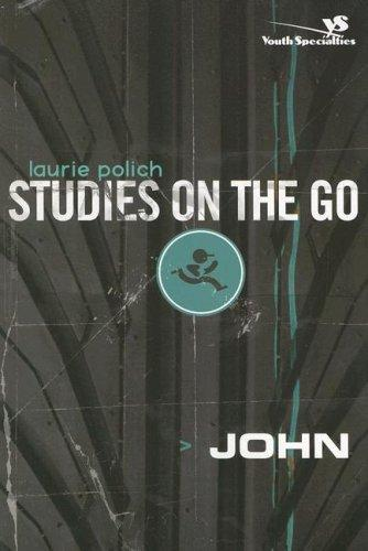 John (YS / Studies on the Go) by Laurie Polich