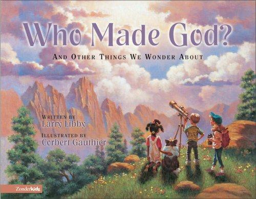 Image 0 of Who Made God?