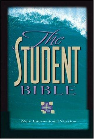 NIV Student Bible Compact Edition by