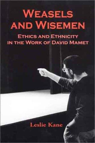 Weasels and wisemen