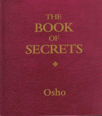 The Book of secrets by Bhagwan Rajneesh