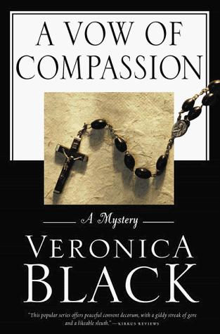 A vow of compassion by Veronica Black