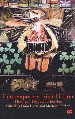 Contemporary Irish fiction by