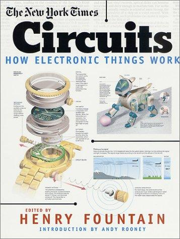 The New York Times Circuits by Henry Fountain