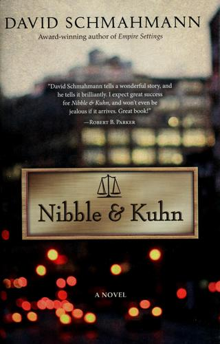 Nibble & Kuhn by David Schmahmann