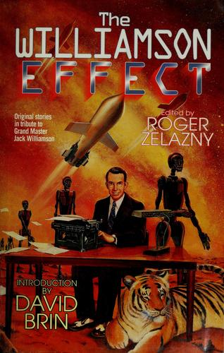 The Williamson effect by Roger Zelazny
