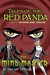 Tales of the Red Panda by Taylor, Gregg