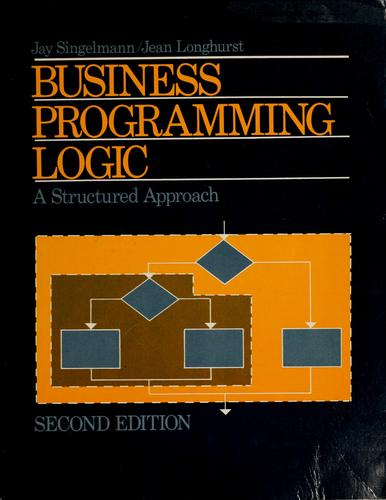 Business programming logic