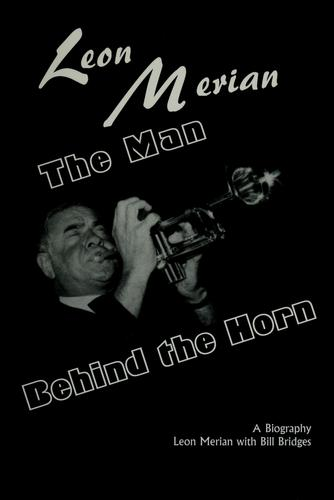 The man behind the horn by Leon Merian