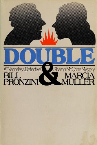 Double by Bill Pronzini