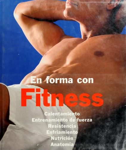 En forma con fitness by Oliver Barteck
