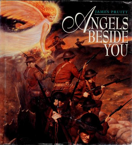Angels Beside You by James Pruitt