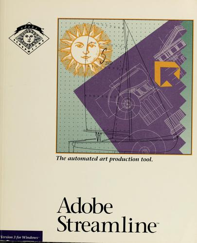 Adobe Streamline by