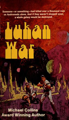 Lukan war by William Arden