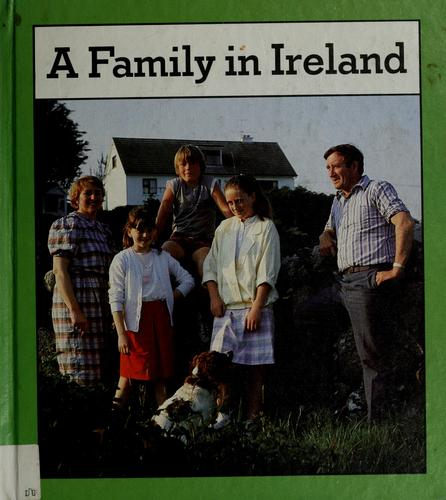 A family in Ireland by Tom Moran
