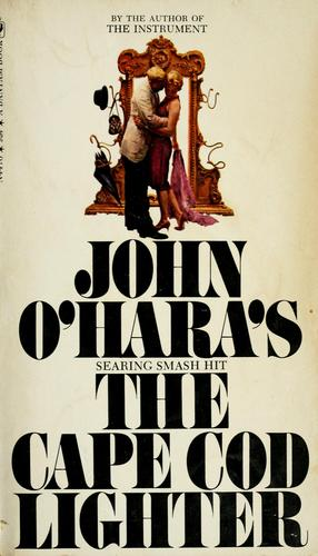 The Cape Cod lighter by John O'Hara