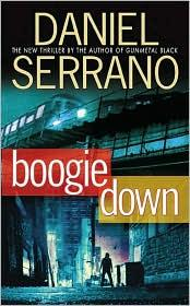 Boogie Down by Daniel Serrano